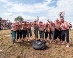 Wacken 2019_Bruchenball_Teams_P1122342