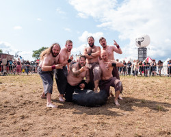 Wacken 2019_Bruchenball_Teams_P1144251