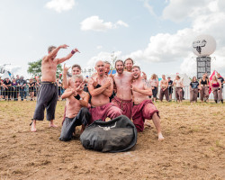 Wacken 2019_Bruchenball_Teams_P1144592