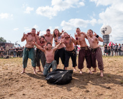 Wacken 2019_Bruchenball_Teams_P1144656
